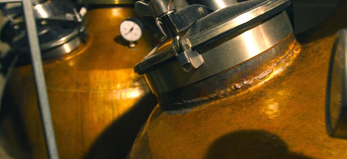 Premium/Craft Distillers